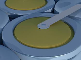 Novo tipo de bateria reduzirá a pegada ecológica