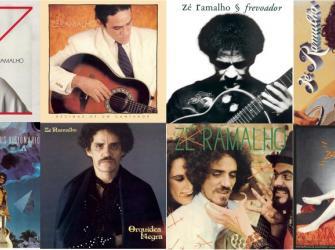 Zé Ramalho 70 anos: um legado de sucesso