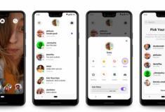 Instagram lança Threads, app de mensagens 'rival' do Snapchat