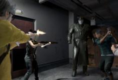 Beta fechado de Project REsistance possui musica tema de Resident Evil 3
