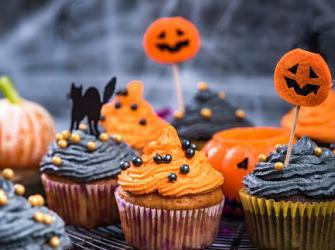 O Halloween vem aí: prepare em casa as comidas típicas da data