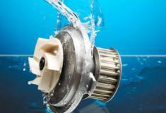 Diagnosticando problemas na bomba d'água