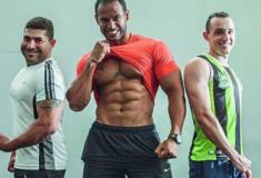 Pesquisa garante: as mulheres preferem os homens musculosos