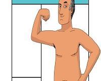 6 atitudes contra o câncer de próstata