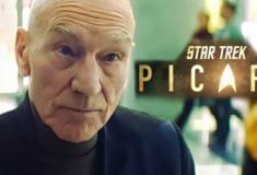 Star Trek Picard - Assista ao inédito trailer da aguardada série com Patrick Stewart