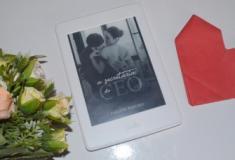 Resenha literária: A secretária do CEO