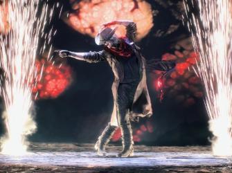 Devil May Cry 5 ganha nova cena dublada