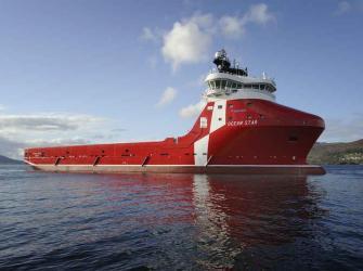 Wärtsilä procede a atualizações híbridas a dois navios de abastecimento offshore