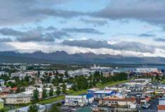 Akureyri, a cidade exemplo em sustentabilidade ambiental