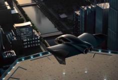 Porsche e Boeing fabricam carro voador juntos