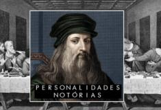 Uma Mente Genial: Quem foi Leonardo da Vinci?