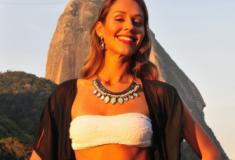 Conheça Carolina Stankevicius, a Miss que representará o Brasil em Tóquio