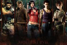 Franquia Resident Evil chega a 91 milhões de unidades vendidas