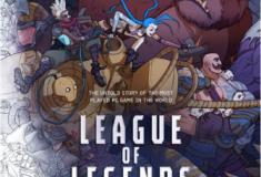 Riot Games celebra 10 anos de League of Legends com a comunidade global