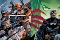 Nova equipe criativa de Batman revela capa e sinopses das primeiras edições de 2020