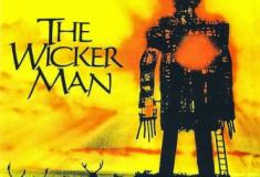 O Homem de Palha, clássico do terror!