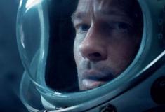Ad Astra, um filme sobre o espaço protagonizado por Brad Pitt