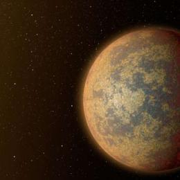 Planetas como a Terra seriam comuns no universo, afirmam cientistas