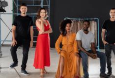 Irmandade é nova Série brasileira estrelada por Seu Jorge e Naruna Costa