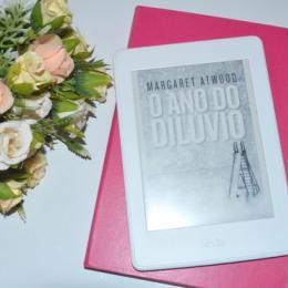 Resenha literária: O ano do dilúvio