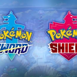 Inédito trailer de Pokémon Sword e Shield apresenta novo Pokémon