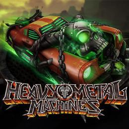 Está aberta a temporada de caça às bruxas em Heavy Metal Machines