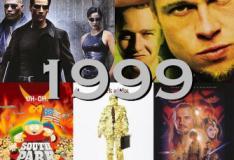 12 filmes que fizeram do ano de 1999 extraordinário