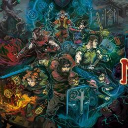 Children of Morta, um divertido game indie!