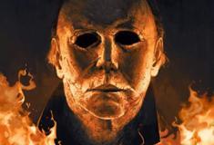 Halloween: veja raras fotos dos bastidores do filme de 1978