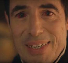 Série do Dracula pela BBC e Netflix ganha trailer