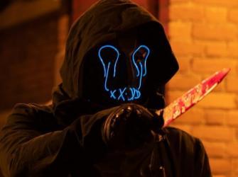 O que é um filme de terror Slasher, que foi popularizado nos anos 80?