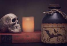 Inspiração: Halloween