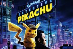 Pokémon: Detetive Pikachu é divertidíssimo e eficiente!