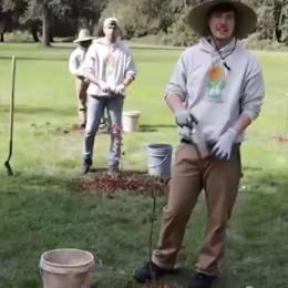 YouTuber consegue milhões de dólares para plantar de 20 milhões de árvores