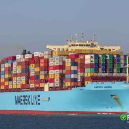 A revolução no combustível marítimo está a semanas de distância