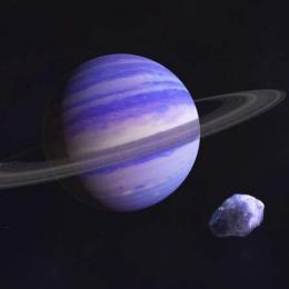 Sistema planetário mais próximo da Terra coleciona esquisitices