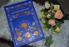 Resenha literária: Neurocomic