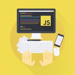 Como criar múltiplos eventos em um único elemento HTML - JavaScript