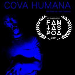 Cova Humana, curta nacional premiado em diversos países!