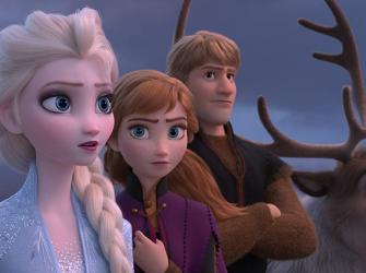 Panic! At The Disco canta 'Into The Unknown' em trilha sonora de 'Frozen 2'