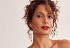 Camila Pitanga vence 'Playboy' em processo por uso indevido de fotos