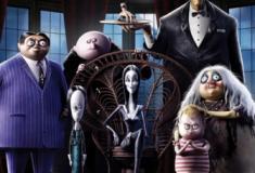 A Família Addams (2019) apresenta os personagens pra nova geração!