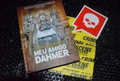 Resenha literária: Meu Amigo Dahmer