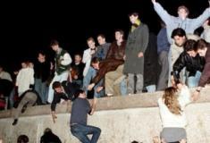 Queda do Muro de Berlim: Como os eventos de 1989 mudaram o mundo