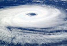 Os furacões são mais poderosos, devastadores e frequentes