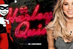 Revelado inédito trailer da animação da Harley Quinn, com dublagem de Kaley Cuoco