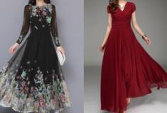 CallaBuy: fashion long dresses