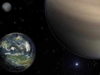 TESS poderá revelar dados sobre o misterioso Planeta Nove