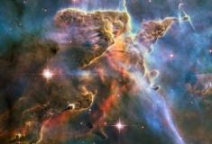 O que é energia escura, um dos grandes mistérios do Universo
