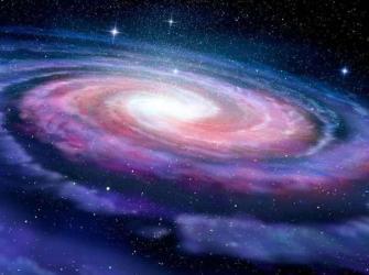 Buraco negro expulsa estrela da Via Láctea a uma velocidade absurda